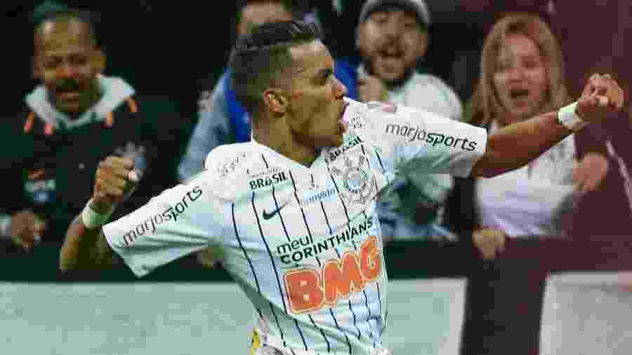 Meia-atacante Pedrinho é um dos destaques do Torneio de Toulon, na França  - Marcello Zambrana/AGIF