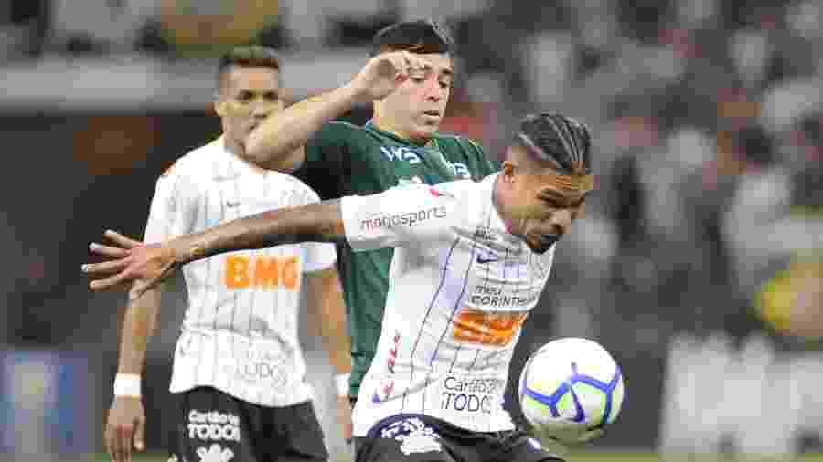 Goiás vem de derrota para o Corinthians no meio da semana - Alan Morici/AGIF