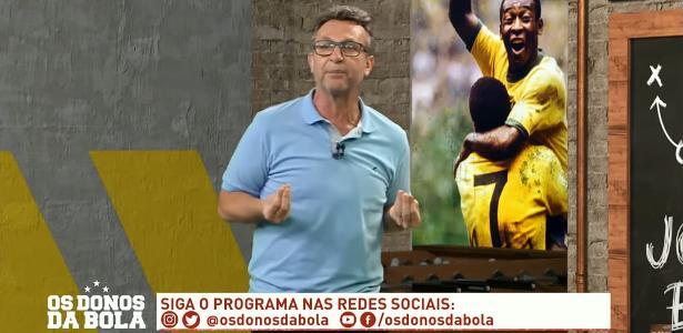Neto relembra briga com Marcos e diz que paz foi selada em balada sertaneja