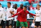 Reedição da final e gol de CR7: torcedores se agitam com Portugal x França - Pool via REUTERS