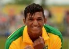 Filho da Dilma e + 5 fatos desconhecidos do canoísta que brilhou no Canadá - USMAN KHAN/AFP