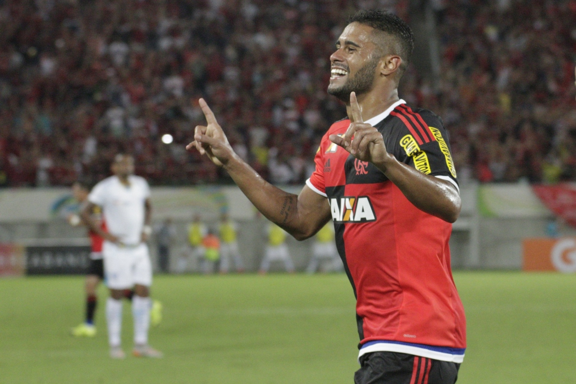 Renato admite interesse do Grêmio em Kayke 3d22cadfad1ab