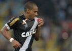Provocador, Rodrigo vira alvo de gozações dos rivais do Vasco