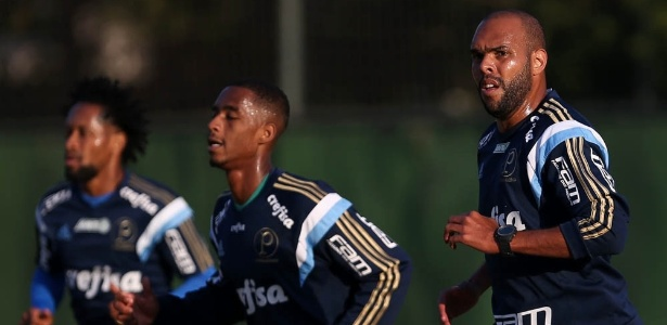 Cesar Greco/Ag Palmeiras