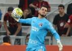 Rubenss Chiri/SPFC