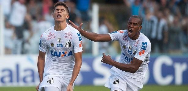 Copete faz 'sombra' para Vitor Bueno e pode ganhar posição de titular