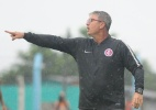 Técnico do Inter vê outro lado positivo em 100% no Gauchão