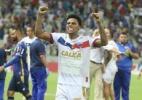 De volta à Série B após 8 anos, Fortaleza estreia com vitória sobre Guarani - Pedro Chaves/FCF