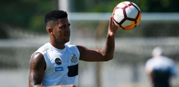 Diogo Vitor foi pego no exame antidoping com substância presente na cocaína