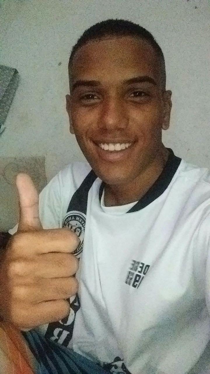 Leonardo Bernardes foi morto a tiro em briga de torcidas em Campinas