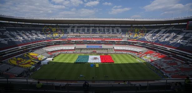 América-MEX agora divide com Cruz Azul o palco de duas finais de Copa do Mundo - Xinhua/Luis Licona