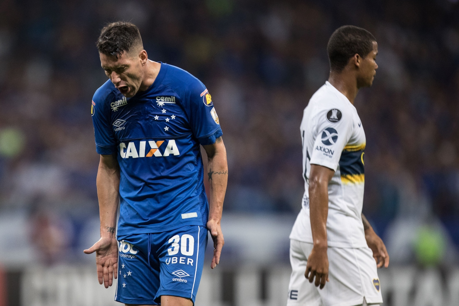 Alvo do Grêmio fb52d7be9ed9b