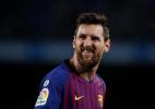 Com gol e 2 assistências, Messi salva Barça na Copa e atinge marca pessoal - Albert Gea/Reuters