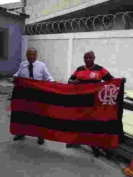 Flamengo - Diego Salgado/UOL Esporte - Diego Salgado/UOL Esporte