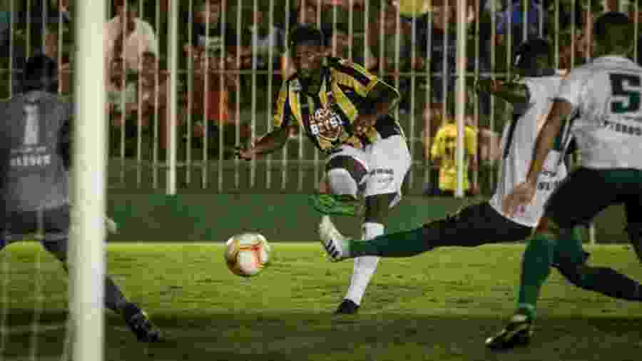 Volta Redonda e Boavista vão se enfrentar na semifinal da Taça Guanabara - André Moreira / Volta Redonda