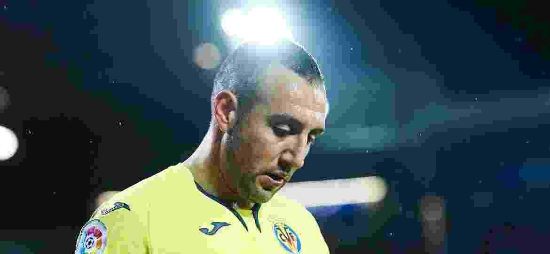 Santi Cazorla retornou ao Villarreal, onde foi revelado, para renascer e encerrar a carreira como jogador - Juan Manuel Serrano Arce/Getty Images