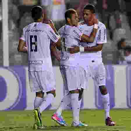 Giva e Neymar - Ivan Storti - Ivan Storti