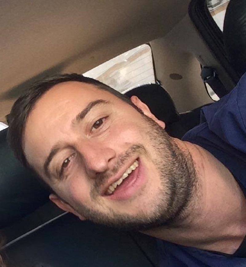 Nicolás Taffarel, fisioterapeuta de Maradona