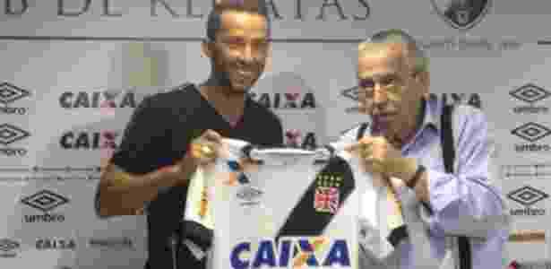 ef9124a567 Vasco e Caixa não chegam a acordo por renovação e parceria é ...