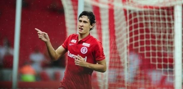 Rodrigo Dourado só poderá voltar ao Inter em uma eventual final do Gauchão