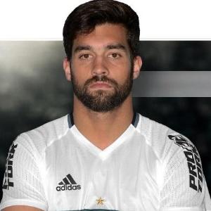 Fábio Braga jogou como profissional até o ano passado