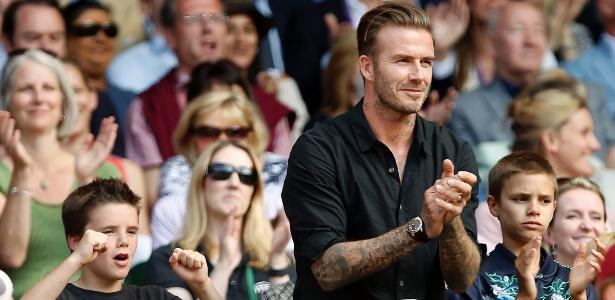 Ex-guarda-costas de David Beckham faliu, perdeu tudo, e foi morar em aeroporto