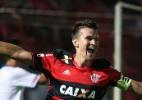 Em jogo de sumiço de bolas, Fla vence São Caetano e avança na Copinha - Site oficial do Fla