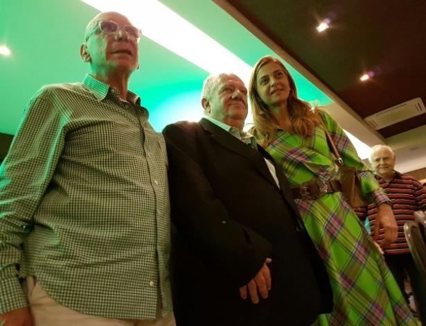 Denúncia sobre a venda irregular de ingressos da Crefisa chegou ao Conselho - Eduardo Ohata/UOL Esporte