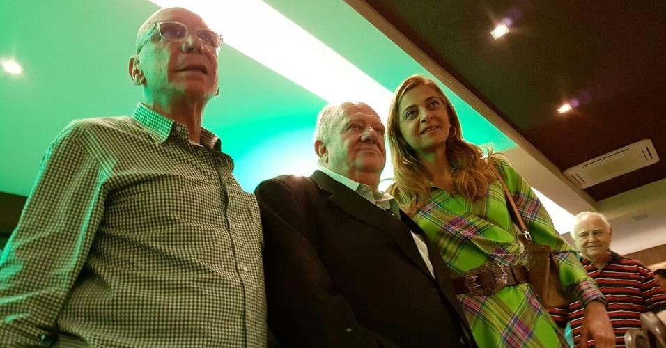 José Roberto Lamacchia Mustafá Contursi Leila Pereira
