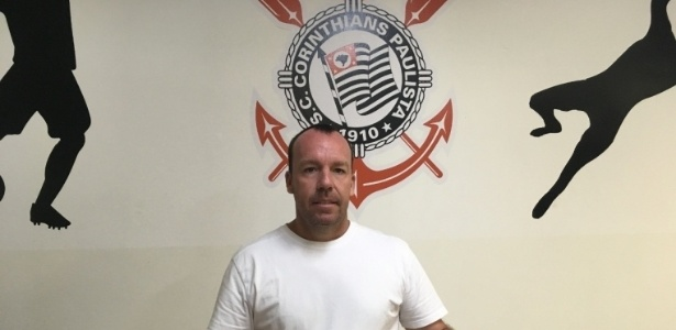 Leandro Mehlich era o treinador do Sub-17 do Corinthians
