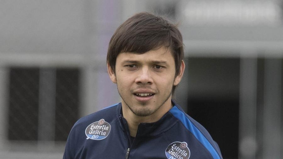 Afastado do Corinthians, Ángel Romero está na mira do Atlético-MG - Daniel Augusto Jr. / Ag. Corinthians