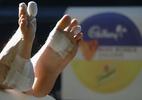 6 dicas para você evitar bolhas nos pés durante a corrida - Clive Mason/Getty Images