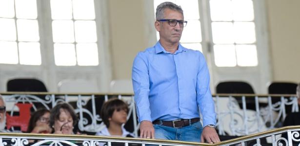 Novo presidente do Vasco, Campello faz engenharia financeira para quitar atrasados
