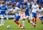 Cruzeiro visita Bahia na Fonta Nova pela 11ª rodada; saiba como assistir - Pedro Vilela/Getty Images
