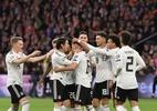 """Alemanha leva """"susto"""", mas vence Holanda nas Eliminatórias da Euro - EMMANUEL DUNAND / AFP"""