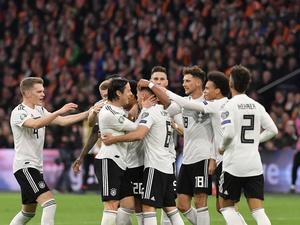 4c33c632d4c28 Alemanha na Copa do Mundo 2018  Resultados