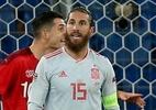 Sergio Ramos perde 2 pênaltis, e Espanha fica no empate com a Suíça - Harry Langer/DeFodi Images via Getty Images