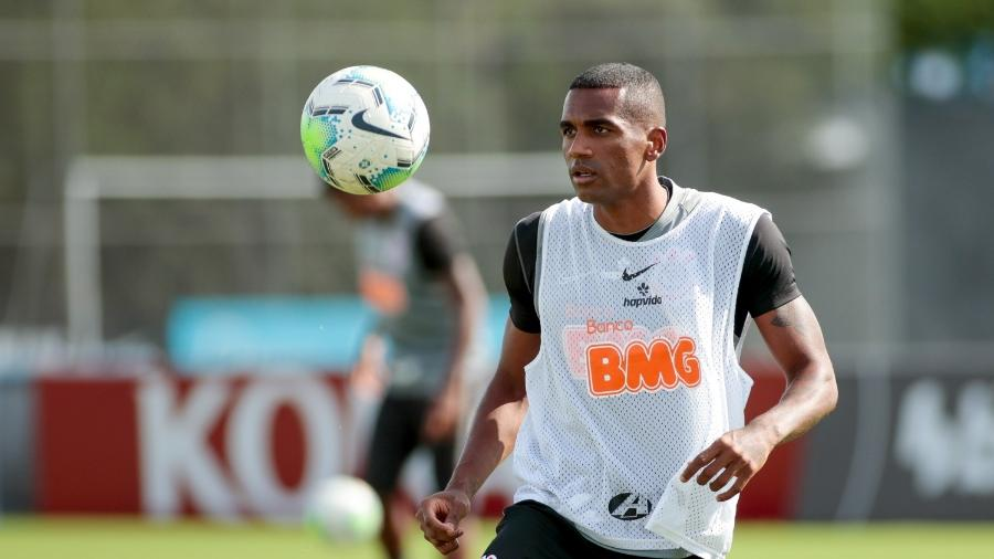 Marllon está deixando o Corinthians para acertar com o Cuiabá  - Rodrigo Coca/ Ag. Corinthians