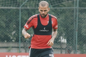 Erico Leonan/São Paulo FC