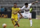 São Paulo x Atlético Nacional (06/07) - Miguel Schincariol/AFP Photo
