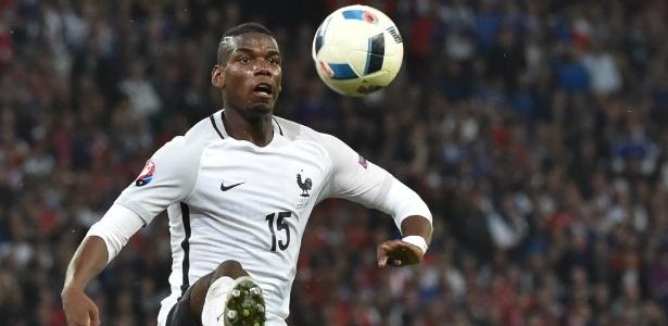 Pogba disputa a Eurocopa pela França enquanto Juventus define seu destino 5a99ec1fbf5bf