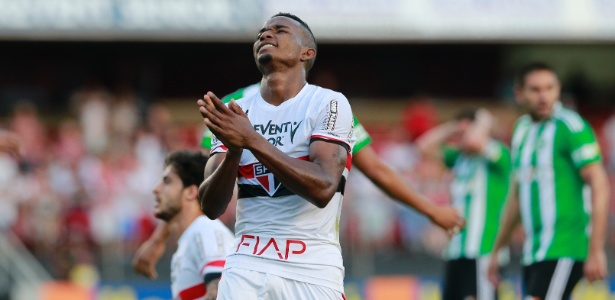 Robson Ventura/Folhapress