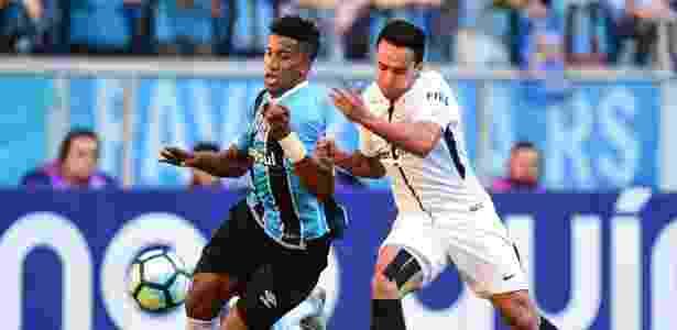 d5d4eb20e8 Corinthians e Grêmio jogarão quadrangular em MT durante a Copa - 02 ...