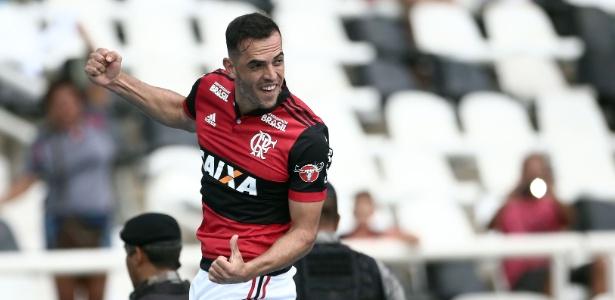 Rhodolfo está fora da partida contra o Paraná por lesão na coxa esquerda