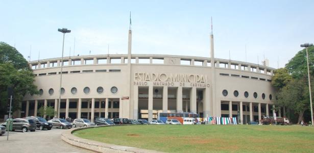 Estádio registrou cinco problemas de oscilações energéticas nos primeiros dias do ano