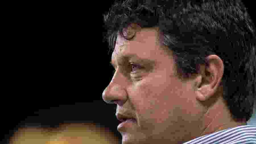 Adilson Batista está de volta ao Cruzeiro; seu ex-clube, o Ceará, contratou Argel do CSA - Pedro Vale/AGIF