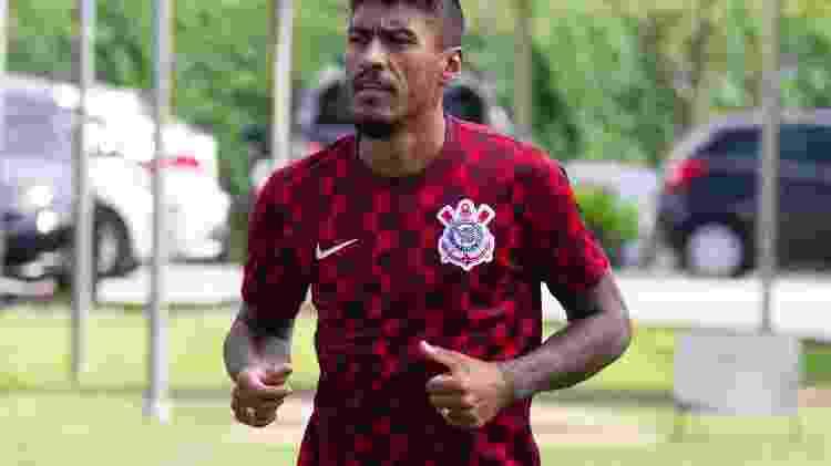 Daniel Augusto/ Agência Corinthians