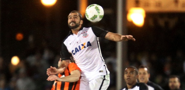 Corinthians disputou a Florida Cup de 2016  - AFP / Gregg Newton