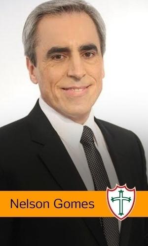 Nelson Gomes (Band News): Portuguesa
