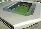 Sem acordo com a Briosa, Santos negocia novo estádio com o Jabaquara